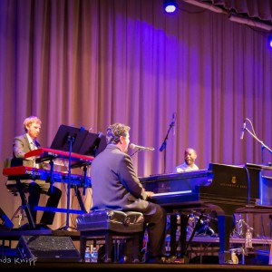 Michael Shirtz Quartet - Jazz Band in Sandusky, Ohio