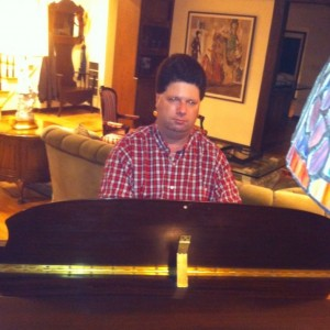 Michael, the piano man - Pianist in Nyack, New York