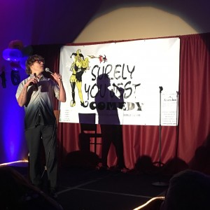 Michael Thorne - Stand-Up Comedian in Minneapolis, Minnesota