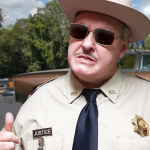 Michael Walters as Buford T. Justice