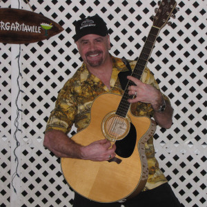 Michael Wend Acoustic Show - Singing Guitarist in New Baltimore, Michigan