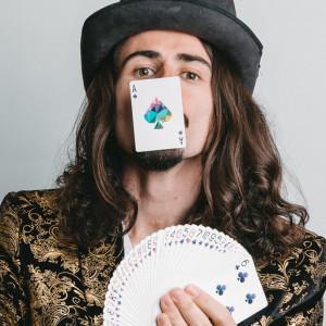 Michael Wonderly - Corporate Magician in Boulder, Colorado