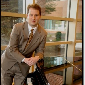 Michael Gray - Pianist / Classical Pianist in Oakland, New Jersey