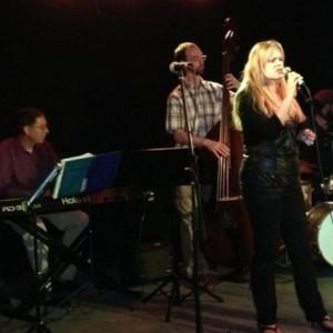 Michele VanHoose Jazz Ensemble