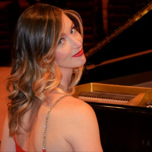 Michelle Alvarado - Classical Pianist in New York City, New York