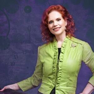 Michelle Deck Music Artist