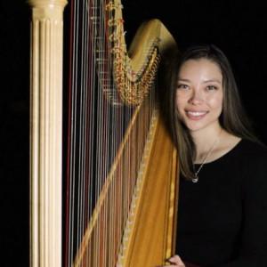 Michelle Krenowicz - Harpist / Classical Duo in Dallas, Texas