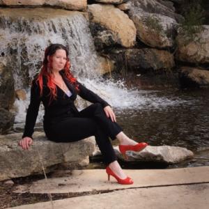 Michelle Mouille - Christian Speaker in San Antonio, Texas