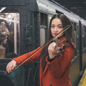 Michi - Violinist in New York City, New York