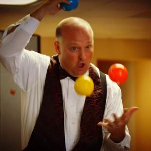 MidMoMagicShow - Children's Party Magician / Balloon Twister in Jefferson City, Missouri