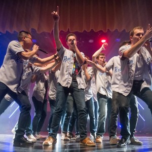 Midnight Ramblers - A Cappella Group in Rochester, New York