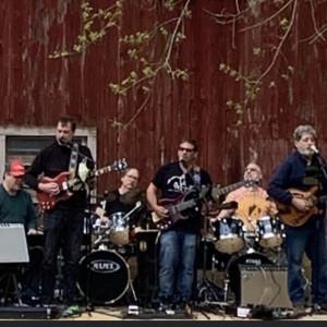 Midnight Sun Grateful Dead Tribute Band - Grateful Dead Tribute Band in New York City, New York