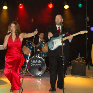 Midnite Groove - Wedding Band in Cleveland, Ohio