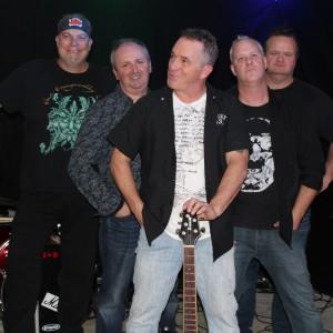 Midriff - Classic Rock Band in Burlington, Ontario