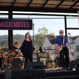 Mighty Blue - Blues Band in Knoxville, Tennessee