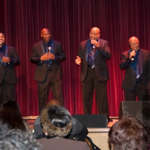 Mighty Men of Faith - Gospel Music Group in Union City, California