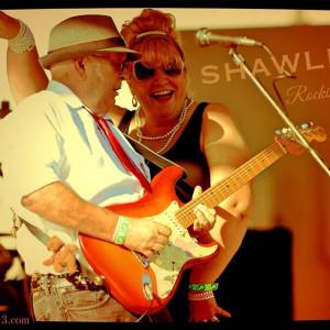 Shawline - Blues Band / Classic Rock Band in Homosassa Springs, Florida
