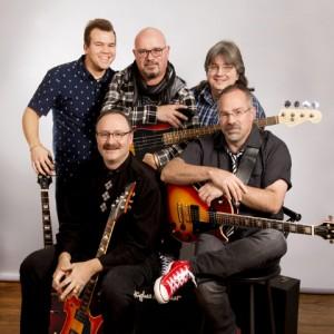 Migizi - Classic Rock Band in Ottawa, Ontario