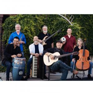 Miguel Espinoza Flamenco Fusion - Acoustic Band / Latin Band in Denver, Colorado