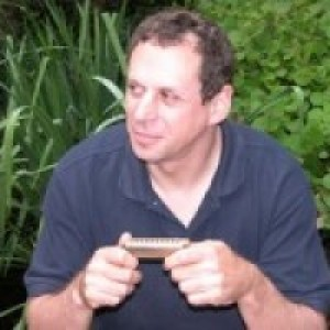 Miguel Weissman - Harmonica Player in New York City, New York