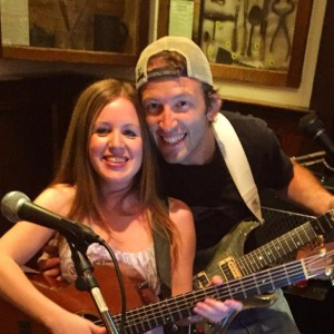 Mike and Laura - Acoustic Band in Pennington, New Jersey