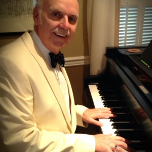 Mike Beckley - Pianist in Knoxville, Tennessee