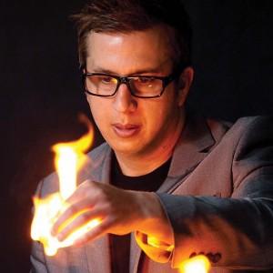 Mike Believe - Magician in Toronto, Ontario