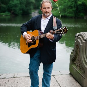 Mike Cranmer - Guitarist in New York City, New York