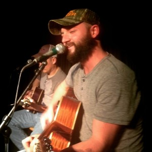 Mike DeMeza - Singing Guitarist in Hendersonville, Tennessee