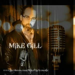 Mike Gill - Singing Guitarist in Fredericksburg, Virginia