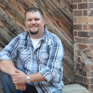 Mike Going - Headshot Photographer in Lincoln, Nebraska