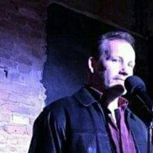 Mike Grady - Stand-Up Comedian in Scranton, Pennsylvania