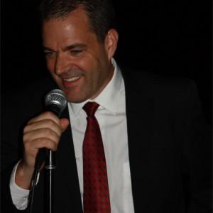 Mike James - Comedian / Comedy Improv Show in Phoenix, Arizona