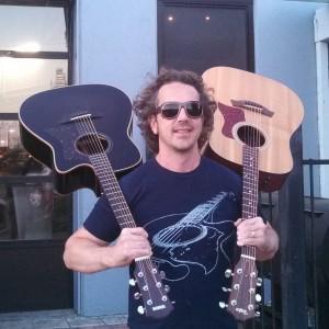 Mike Kellison - Cover Band / Singing Guitarist in Hermiston, Oregon