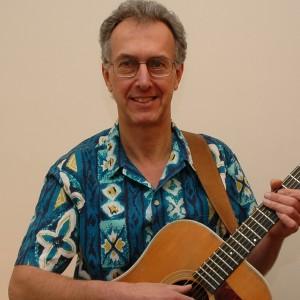 Mike Kornrich - Singing Guitarist in Rochester, New York