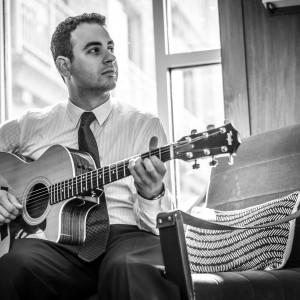 Mike Silvestri - Singing Guitarist / Guitarist in Long Beach, California