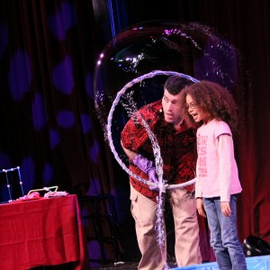 Mike the Bubble Man - Bubble Entertainment / Children's Party Entertainment in Cambridge, Massachusetts