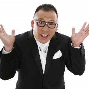 Comedy Magician Mike Toy - Comedy Magician in San Francisco, California