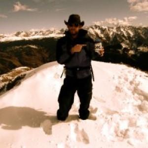 Mike Wall - Christian Speaker in Durango, Colorado