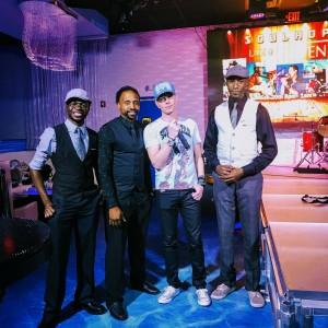 Mikel Soul/hop - Pop Singer in St Petersburg, Florida