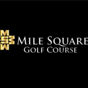 Mile Square Wedding - Party Decor in Fountain Valley, California