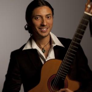 Milton Merlos Productions - Guitarist in Reno, Nevada