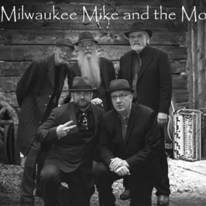 Milwaukee Mike and the Mob - Blues Band in Milwaukee, Wisconsin