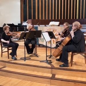 Milwaukee String Quartet - String Quartet in Milwaukee, Wisconsin