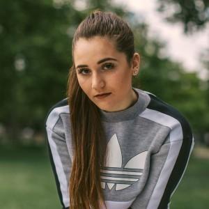 Mina Alali - Pop Singer in Davis, California