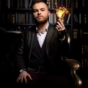 Mindreader Dustin Dean - Magician / Holiday Party Entertainment in Liverpool, New York