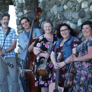 Miners Creek - Bluegrass Band in Rockport, Maine