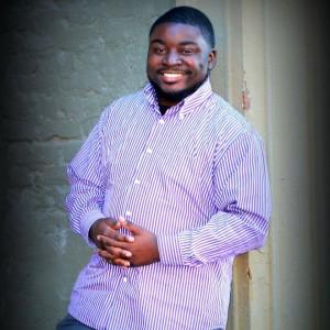 Minister Ozell Pace Jr. - Christian Speaker in Greenville, Mississippi