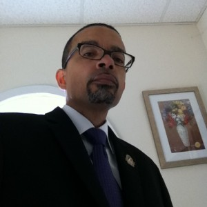 "Minister Tony ""Gee"" Green/AL Ministries, Inc. - Christian Speaker in Columbia, South Carolina"