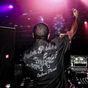 Ministry Of Muzic - DJ in Toronto, Ontario